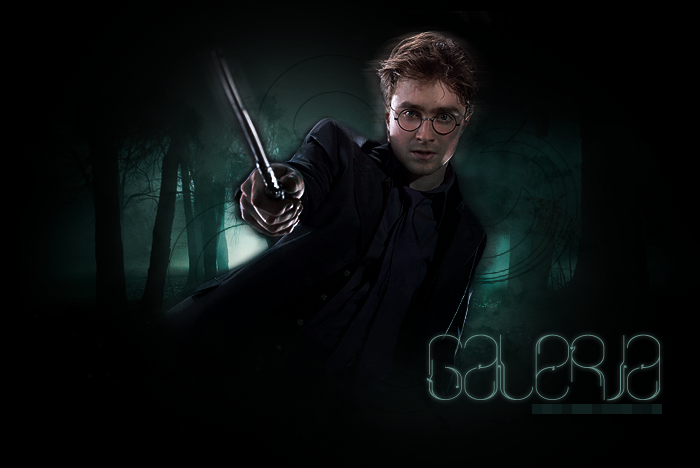 Galeria / Harry Potter?