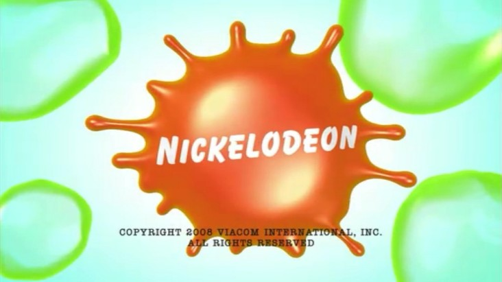 Old Nickelodeon Copyright - forum | dafont com