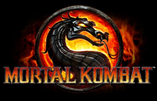 What font is this? (Mortal Kombat)