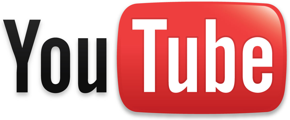 You Tube font