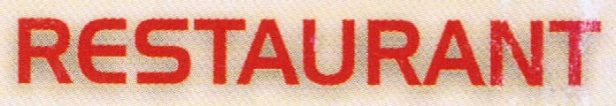 This font ?