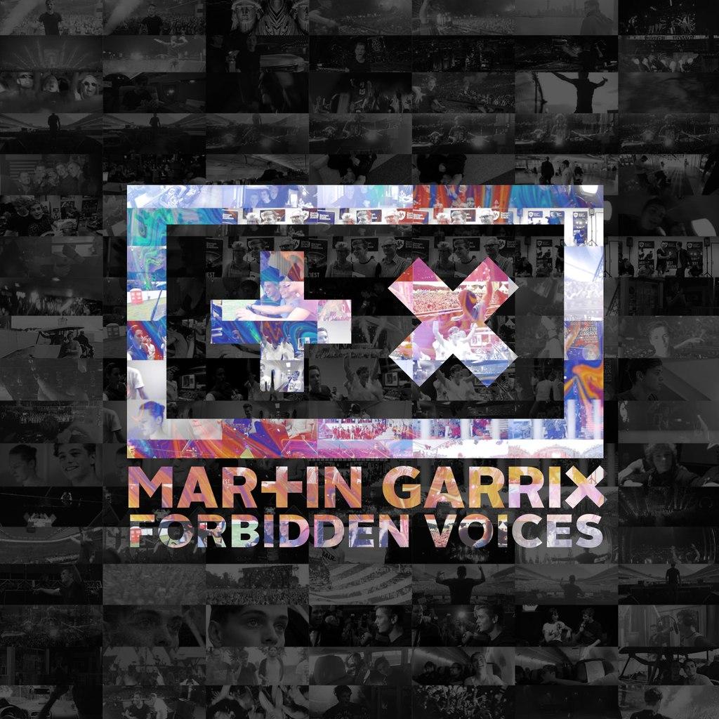 Martin Garrix Font