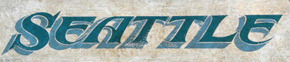 Vintage Seattle Seahawks Font - forum | dafont.com