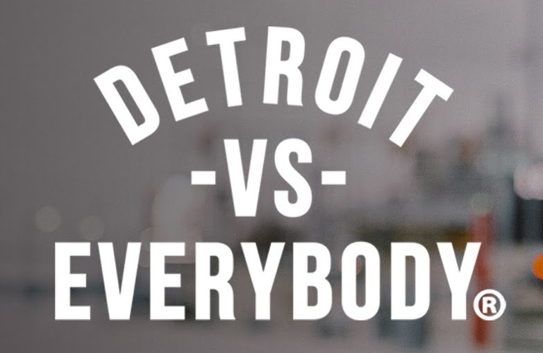 Detroit Vs Everybody Font Forum Dafont Com