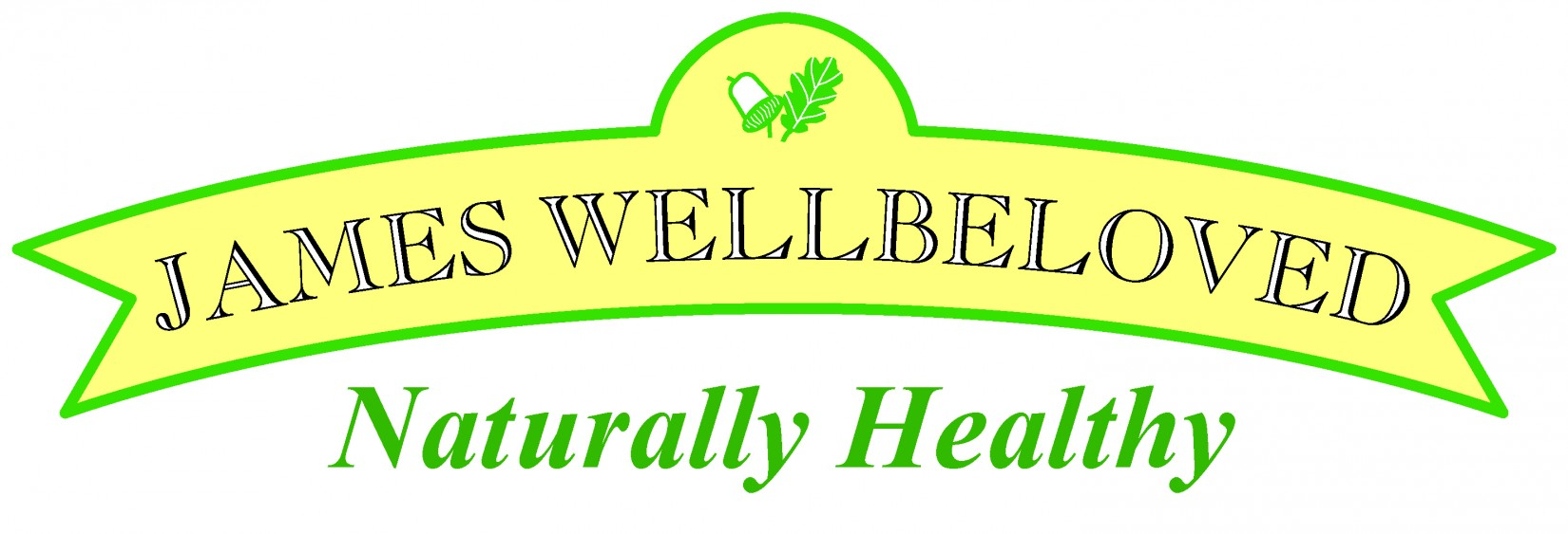 James Wellbeloved font