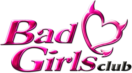 Bad Girls Club Logo Fonts