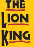 Lion King Broadway Logo Font Forum Dafontcom