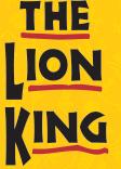 Lion King broadway logo font? - forum | dafont.com