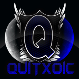 What font is the Quitxoic?