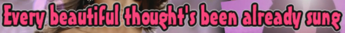 Plss what's this font???? I really need it