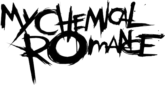 My Chemical Romance Font?