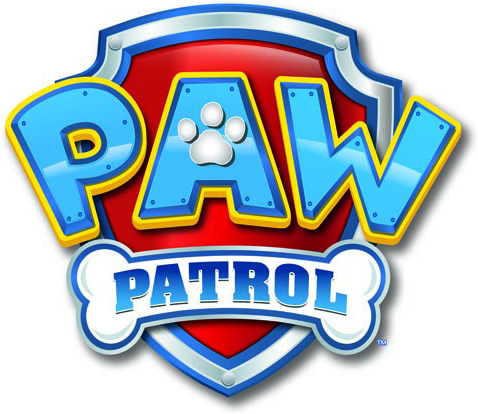 Paw Patrol Paw Font Please Forum Dafontcom