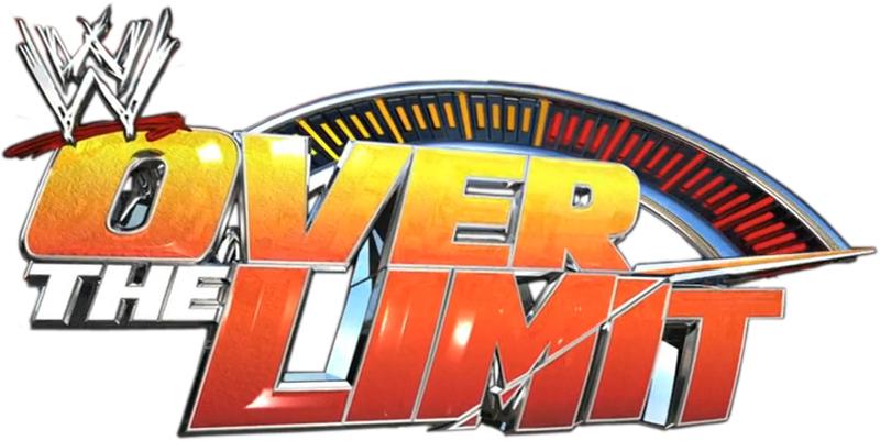 WWE OVER THE LIMIT 2010-2011 Logo Font - forum | dafont com