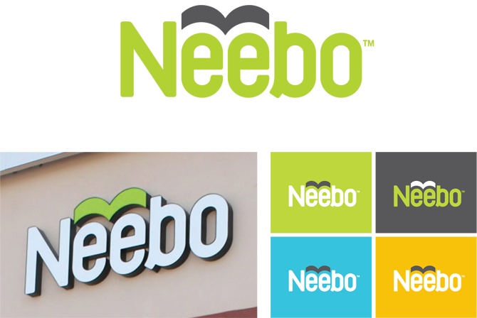"can you guys find out this font...""Neebo"""
