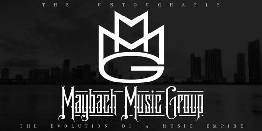 maybach music font - forum | dafont