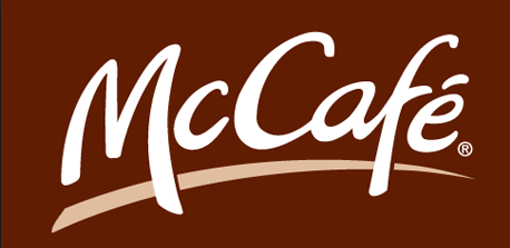 Looking for this McDonald's type / McCafé / I'm loin' it font...