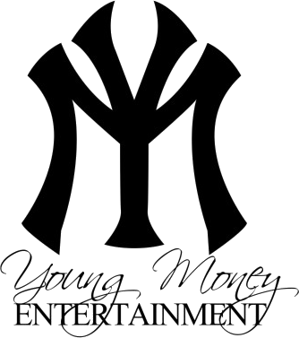 Young Money font
