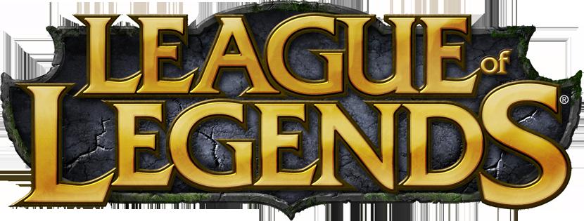 League Of Legends Font Forum Dafontcom
