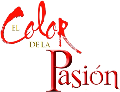 Fonts: El Color de la Pasion