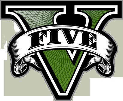image logo gta 5