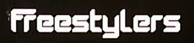 """Freestylers"" Font"