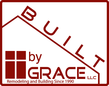 Built by Grace