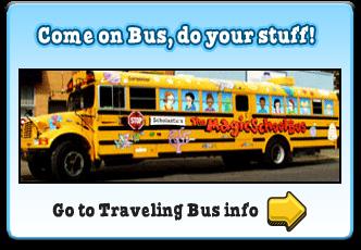Scholastics Magic School Bus Forum Dafontcom