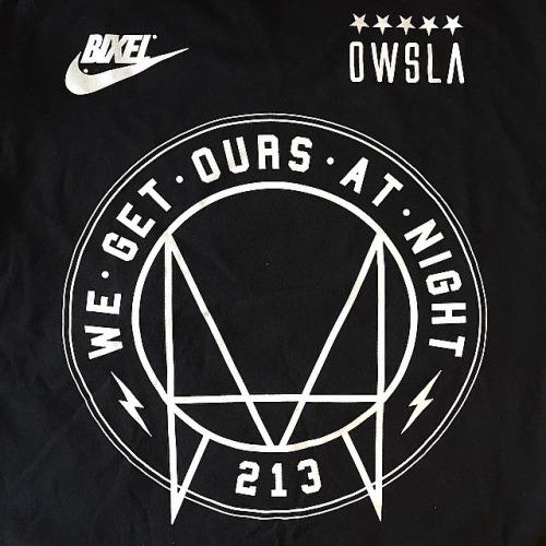 OWSLA - forum |... M Logo Wallpaper