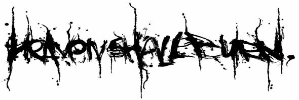 """Résultat de recherche d'images pour """"heaven shall burn logo"""""""