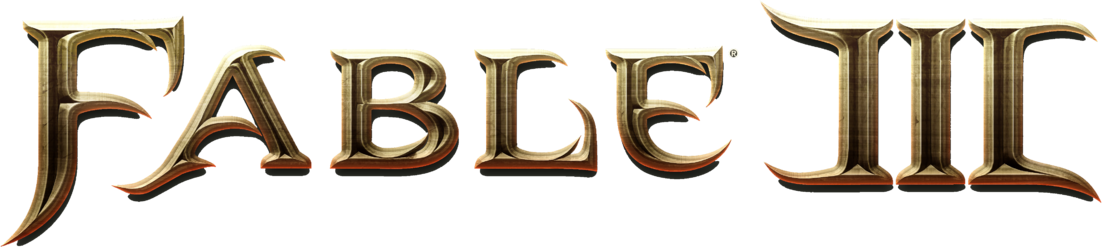 fable font