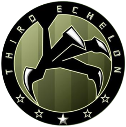 Third Echelon Splinter Cell