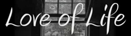 """Love of Life"" font"
