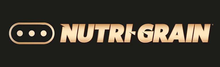 Nutri Grain Nutri-grain Font