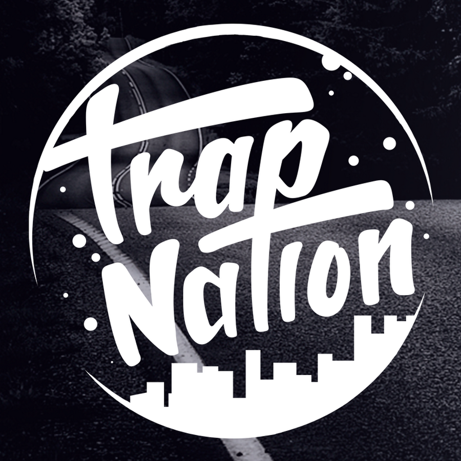 Trap nation 39 s font please help forum - Fotos trap ...