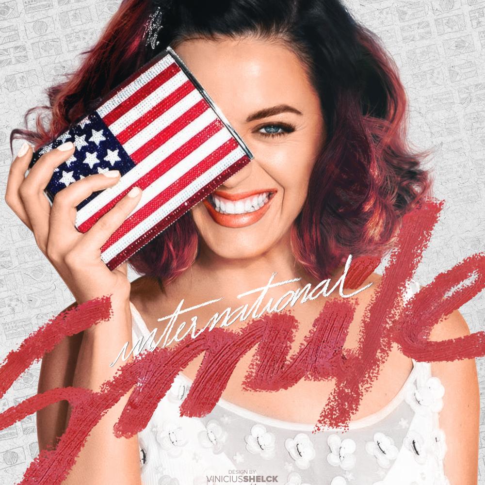 International smile katy perry soundcloud downloader