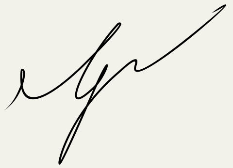 how to add signature to forum