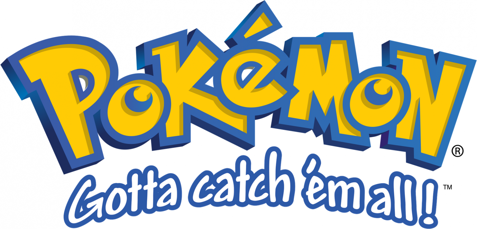 Pokemon Fonts