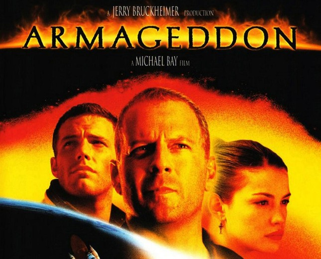 font for armageddon movie with bruce willis forum