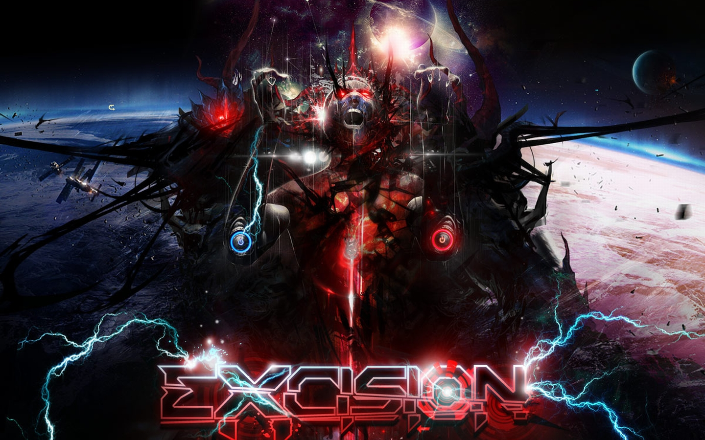 Excision dubstep
