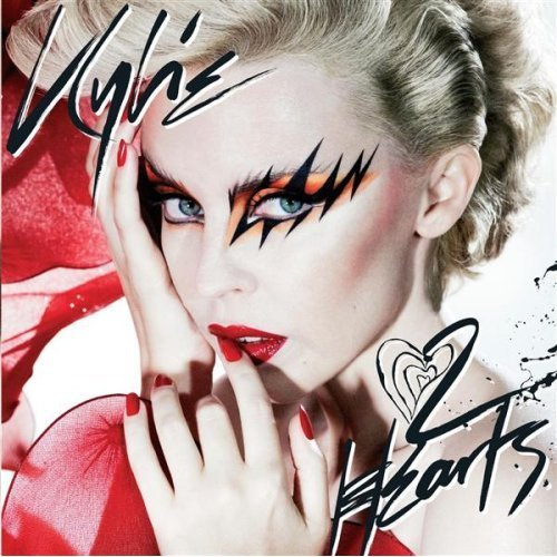 Kilye minogue 2 hearts font Please :D