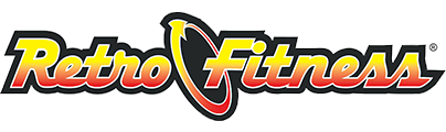 Image result for retro fitness logo