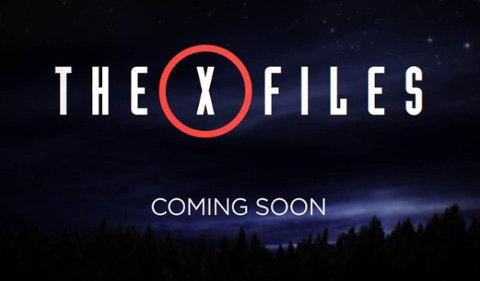 The X-Files / Coming Soon