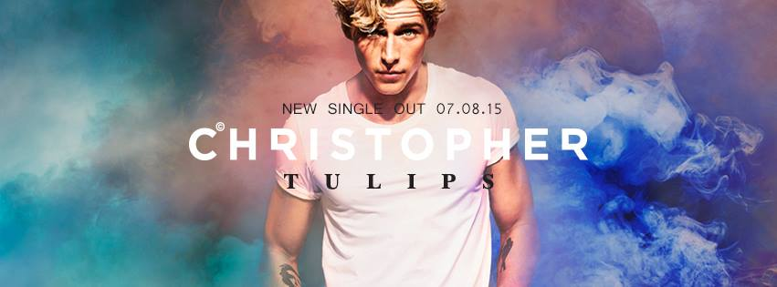 please tell me the christopher tulips font forum