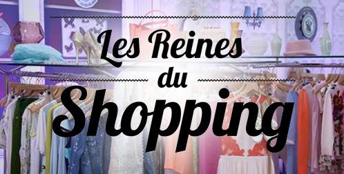 Police de caract res les reines du shopping forum - Les reines du shopping forum ...