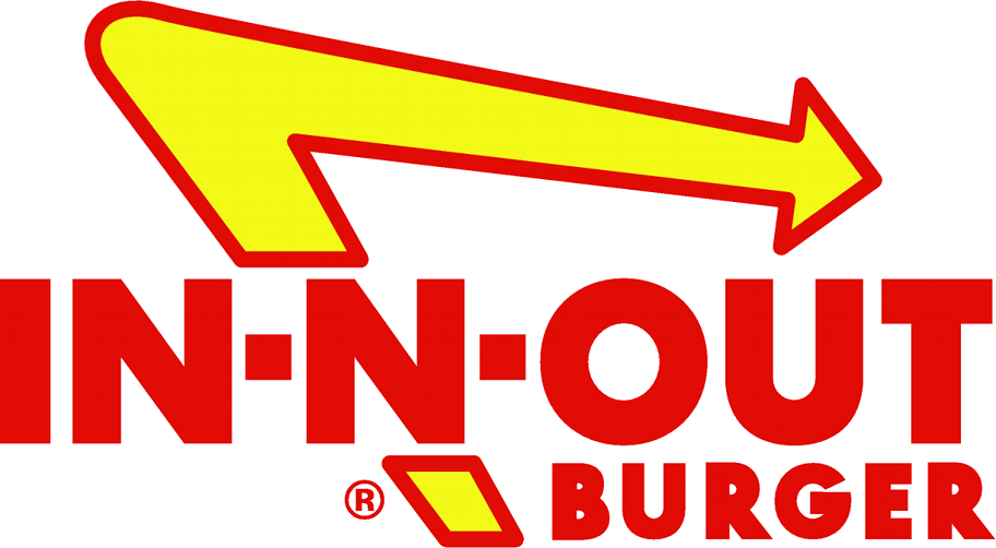 Image result for in-n-out logo