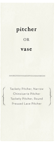 help: anthropologie page font