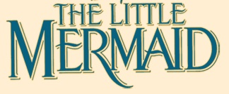 The Little Mermaid Font pleeeeeeeeeeeeease!