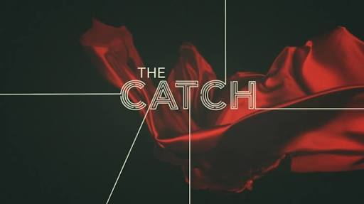 """The CATCH"" Logo please"