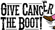 give cancer boot
