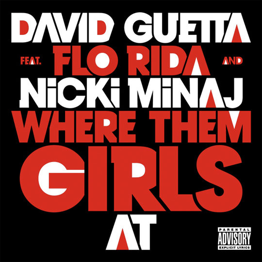 "What is the ""David Guetta"" font?"